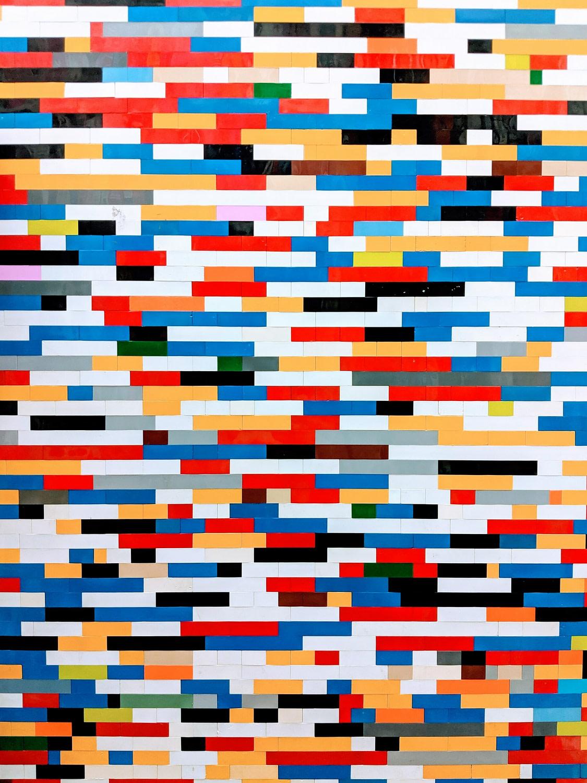 Hintergrundbild, Legobausteine