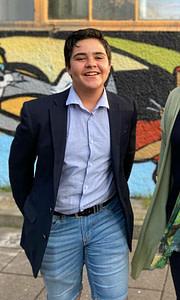 Omar Alkadamani