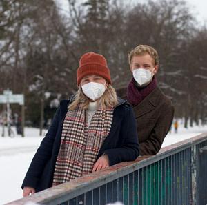 Mareike Engel und Julius Reim